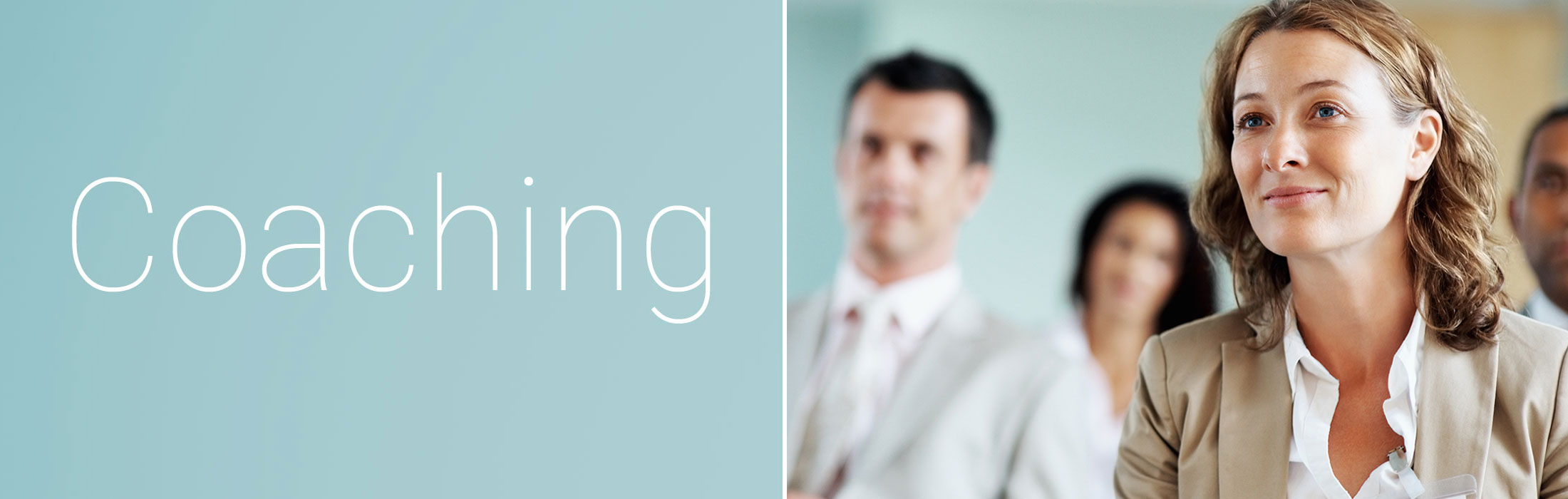 Business Behaviour - Catharina Wirtz - Coaching