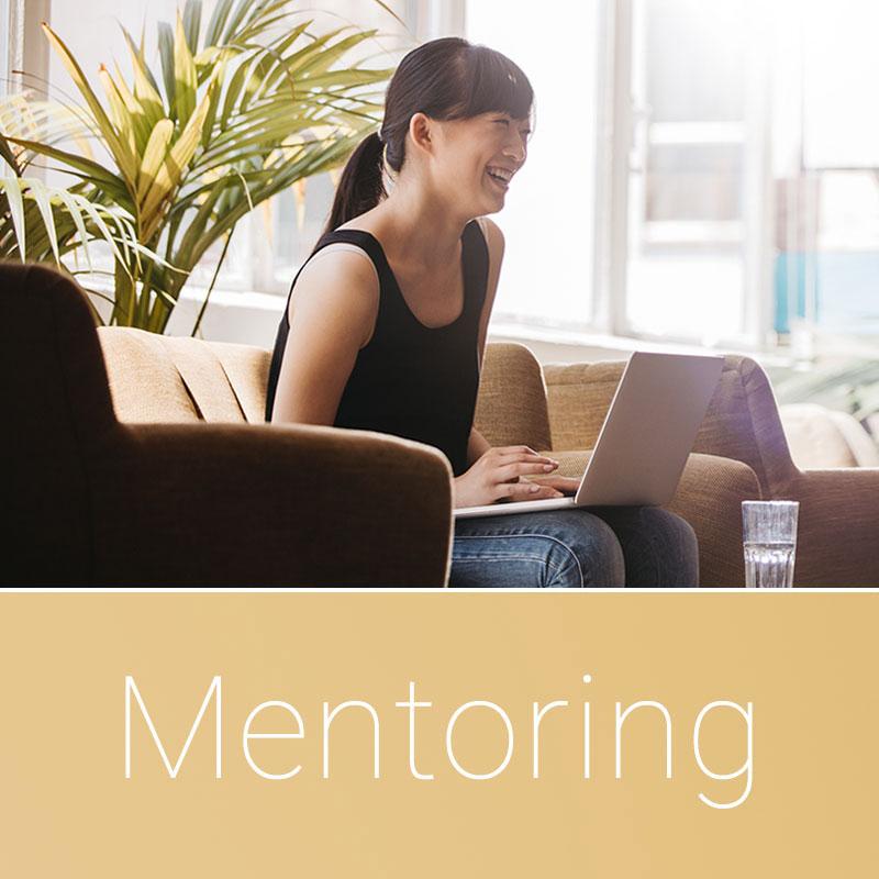 Business Behaviour - Catharina Wirtz - Mentoring