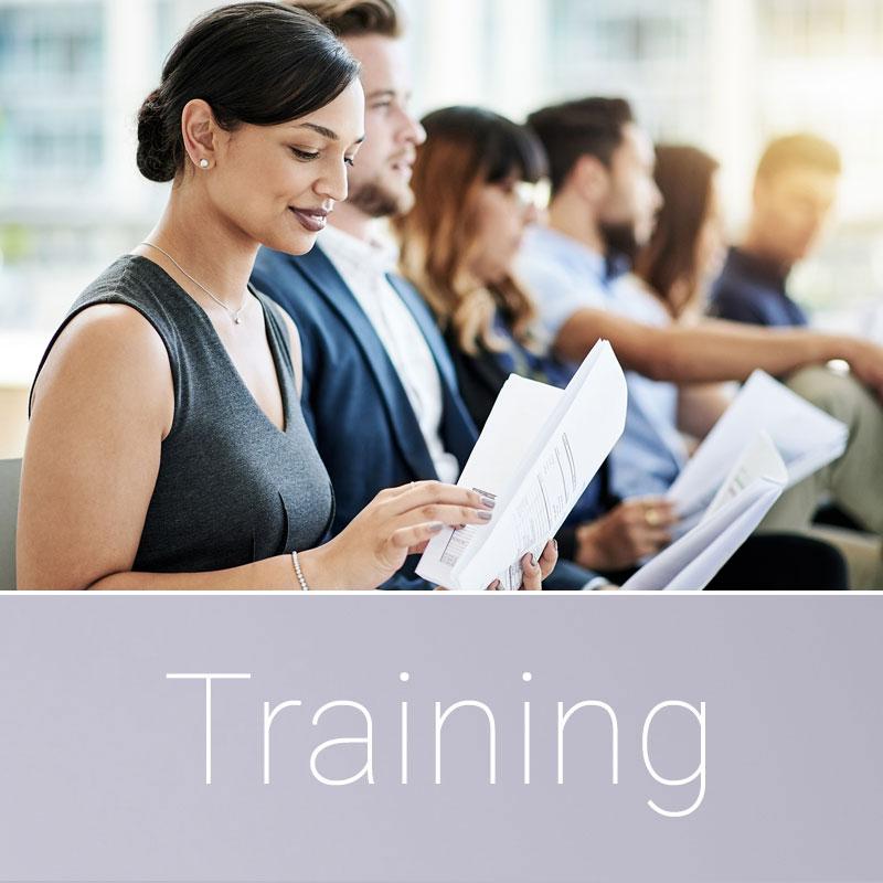 Business Behaviour - Catharina Wirtz - Training